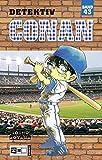 Detektiv Conan 43 - Gosho Aoyama