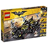 LEGO The Batman Movie 70917 - Das ultimative Batmobil, Spielzeug