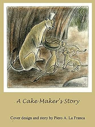 cake maker story