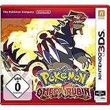 Pokemon Omega Rubin [import allemand]