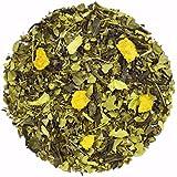 The Indian Chai - Moringa Detox Tea|With Amla And Tulsi|100g
