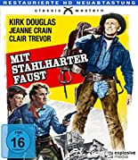 Mit stahlharter Faust (Man Without a Star) (Blu-ray) hier kaufen