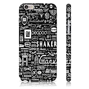 StyleStuffs cars Apple iphone 7Plus Case