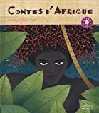 contes d afrique 1cd audio