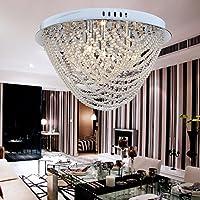 OOFAY LIGHT® Lampada di cristallo moderna,semplice ed