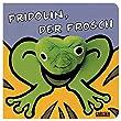 Fridolin, der Frosch
