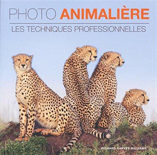Photo animalire - Les techniques professionnelles