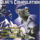 Blues Compilation [Clean]