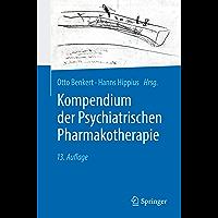 Kompendium der Psychiatrischen Pharmakotherapie (German Edition)