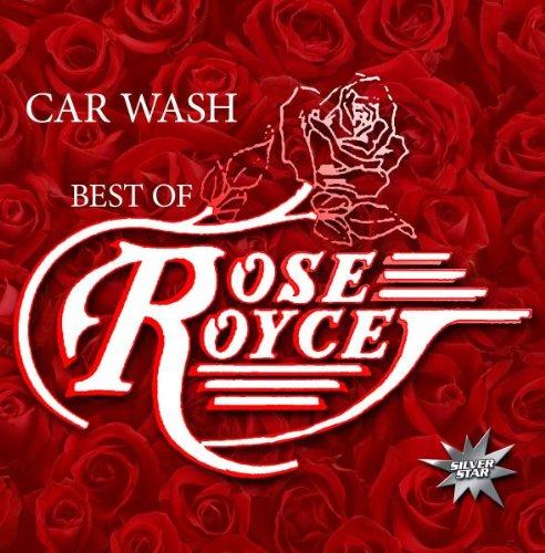 Car wash : Best of Rose Royce