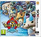 YO-KAI Watch Blasters White Dog Squad - Nintendo 3DS [Importación inglesa]