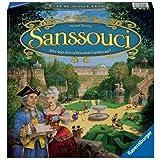 Sanssouci *Empfohlen 2014* [German Version] by Ravensburger Spieleverlag