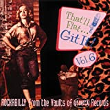 That'll Flat Git It, Vol. 6 (Us Decca, Vol. 2)