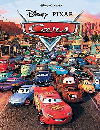 Cars, DISNEY CINEMA refonte avec bonus par
