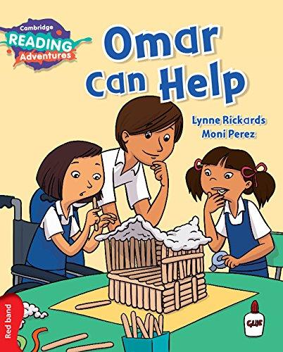 Omar can help