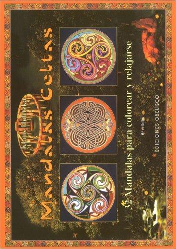 Mandalas celtas (LIBROS SINGULARES)