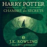 Harry Potter et la Chambre des Secrets (Harry Potter 2)