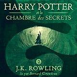 Harry Potter et la Chambre des Secrets - Harry Potter 2