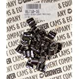 Crower 86710-16 Valve Locks - Super 7 Degree - Machined