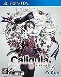 Caligula - Standard Edition [PSVita][Japanische Importspiele]