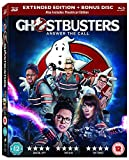 Ghostbusters (Blu-ray 3D) [Region Free]