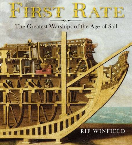 first-rate-the-greatest-warships-of-the-age-of-sail