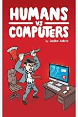 Humans vs Computers Paperback