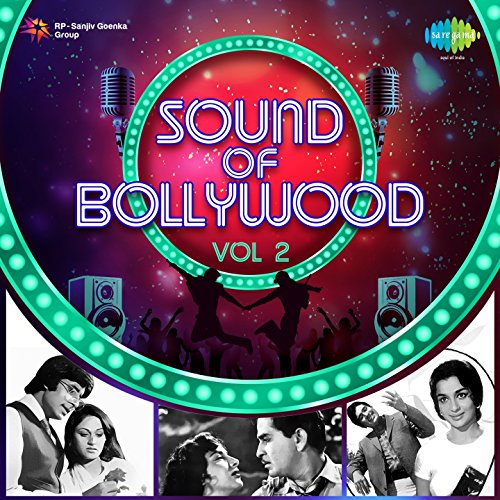 Sound of Bollywood, Vol. 2