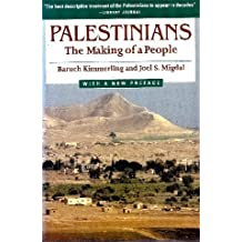 Palestinians: The Making of a People