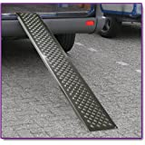 ProPlus – Rampa de carga (200 cm, aluminio)