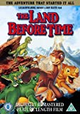 The Land Before Time [DVD]