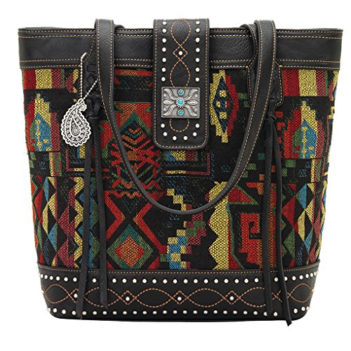 Banadana From American WestÊtop-handle Bags - Sacchetto donna Multi