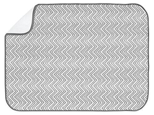 interdesign-i-dry-tappetino-per-utensili-da-cucina-chevron-61-x-46-cm