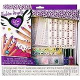 Fashion Angels - Uñas 3D set de manicura (86584)