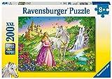 Ravensburger 12613 - Prinzessin mit Pferd