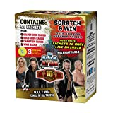 #9: WWE SLAM ATTAX 10 TCG collection Carry Box