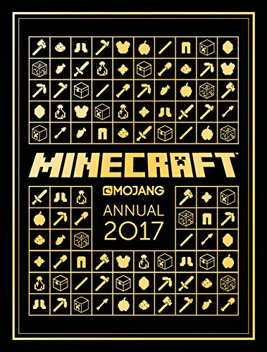 the-official-minecraft-annual-2017-annuals-2017