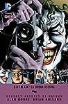 Grandes Autores de Batman: La broma a...