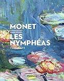 Image de Monet, les nymphéas : L'intégralité