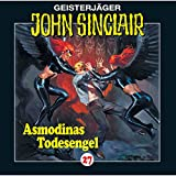 Asmodinas Todesengel: John Sinclair 27 - Jason Dark