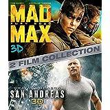 Mad Max: Fury Road/San Andreas