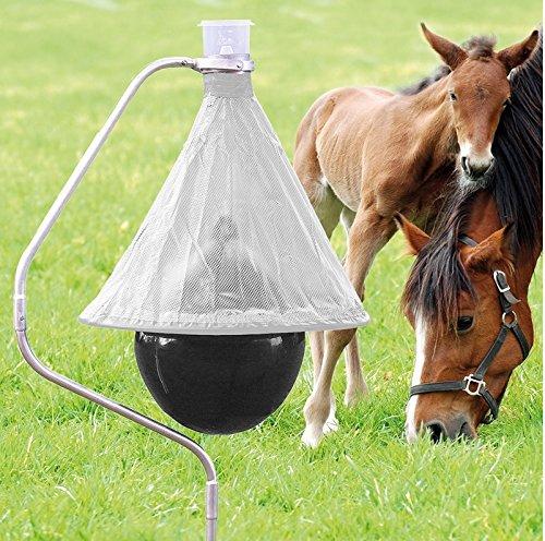 piege-a-taons-vossfarming-piege-insectes-piege-mouche-controle-insectes-paddock-cheval-chevaux-taon-