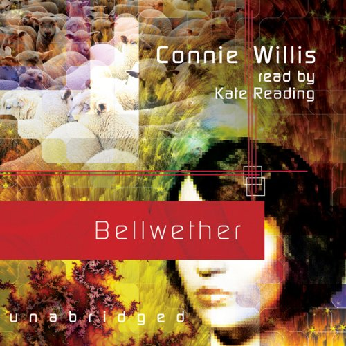 Bellwether  Audiolibri