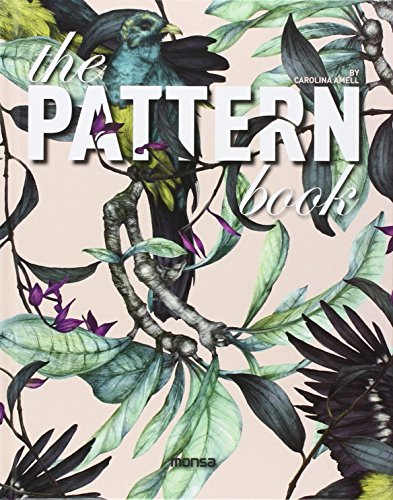 The pattern book por aavv