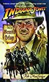 Front cover for the book Indiana Jones And The Genesis Deluge by Rob MacGregor