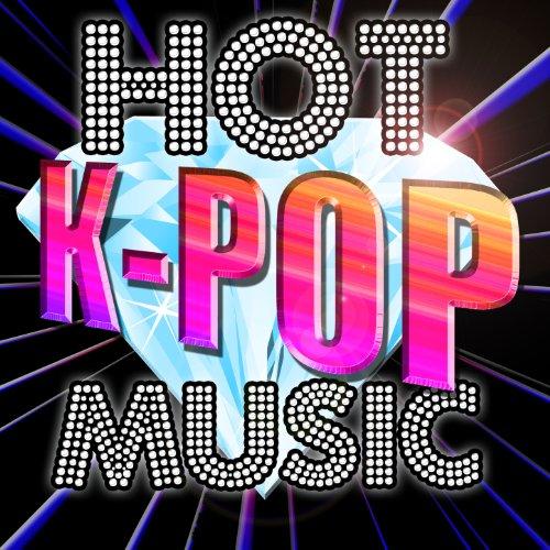 Hot K-Pop Music (Kpop Musik)