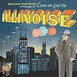 Illinoise [Vinyl LP] [Vinyl LP]