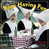 Nuns Having Fun Wall Calendar 2016 (2016 Calendar)