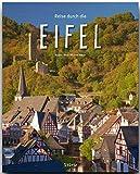 Reise durch die EIFEL - Ein Bildband mit über 190 Bildern - STÜRTZ Verlag - Michael Kühler (Autor), Brigitte Merz (Fotografin)