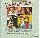 Die Hits der 80er - 1986-1989 (CD, 18 Schlager, Exclusiv 444 553/1)